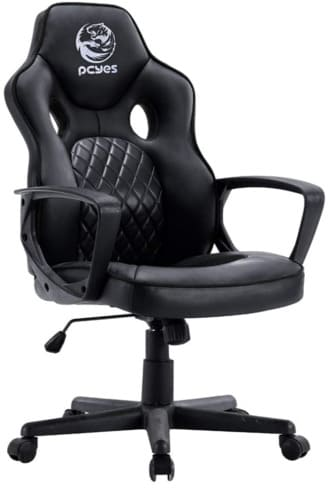 Cadeira Gamer MAD Racer STI Master preto