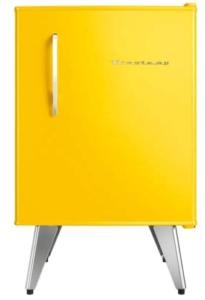 geladeira pequena Brastemp Retro
