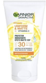 Garnier Protetor Hidratante Facial Efeito Matte Fps30 30g