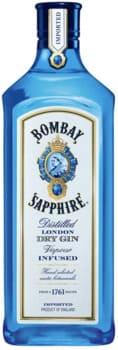 Gin Bombay Sapphire London Dry 750 ml