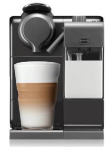 Nespresso Lattissima Touch Facelift Cafeteira