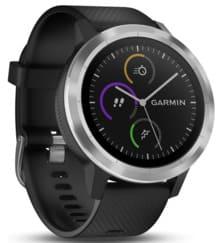 Relógio Smartwatch Vivoactive 3 Garmin