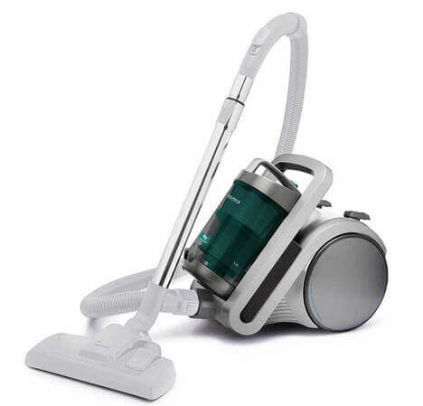 VCA421 auster com filtro hepa