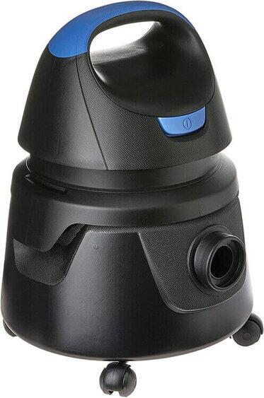 aspirador de pó e água electrolux 1250w - awd01 é bom