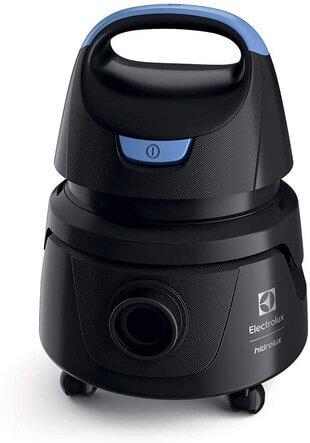 aspirador de água e pó electrolux hidrolux awd01 1250w é bom
