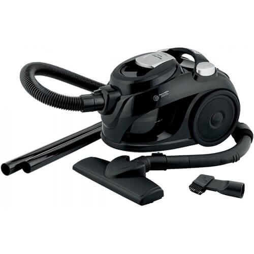 Aspirador de pó Philco Easy Clean Turbo pr 1800W com acessórios