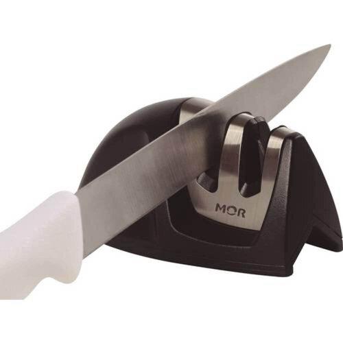 qual é o melhor afiador de facas