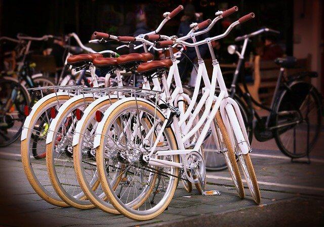 qual é a melhor bicicleta urbana