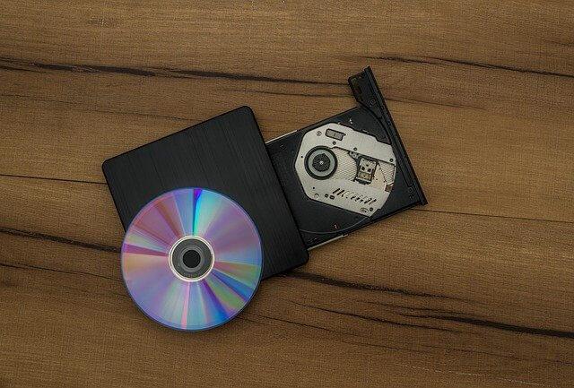 qual é o melhor gravador de dvd externo