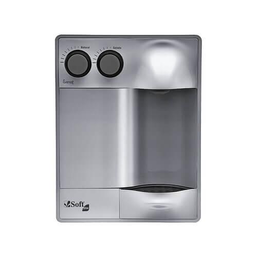 purificador de agua soft slim é bom