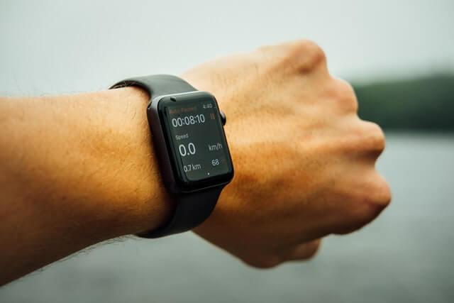 smartwatch melhor