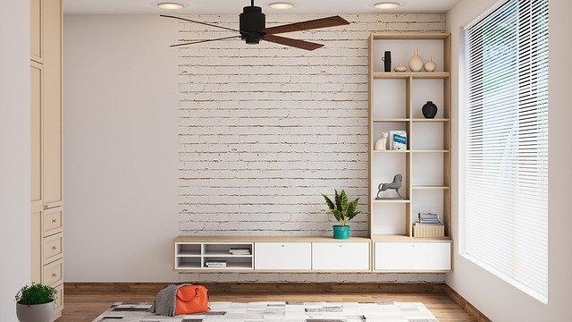melhor ventilador de teto