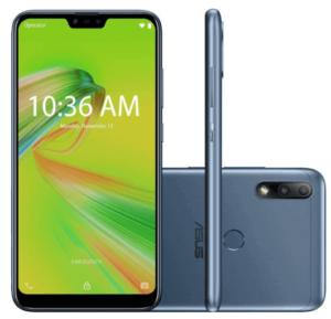 celular ASUS Zenfone Shot Plus