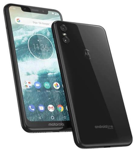 Smartphone Motorola Motorola One XT1941-3