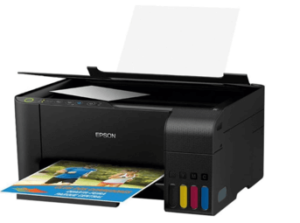 Impressora Epson Multifuncional EcoTank