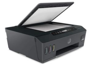 Impressora HP Multifuncional Smart Tank 517