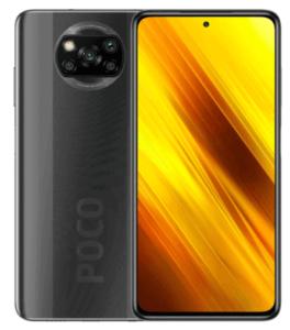 Xiaomi Poco X3 6GB/128GB NFC - Shadow Grey