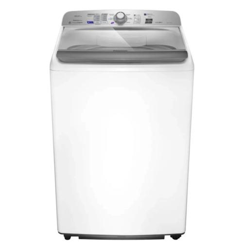 lavadora panasonic 16kg é boa