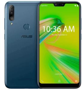 celular Asus Zenfone Max Shot