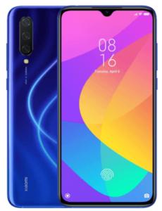 celular Xiaomi Mi 9 Lite