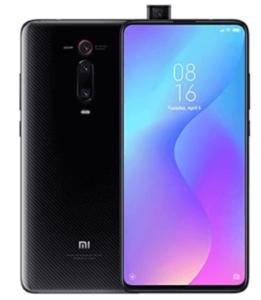 celular gamer Xiaomi Mi 9T 64GB 6GB RAM