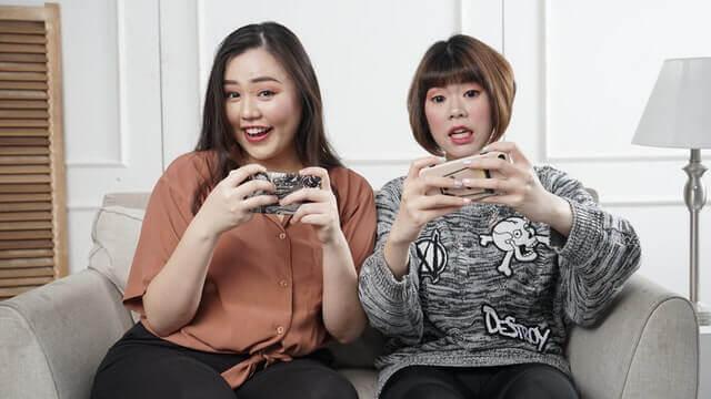 os melhores celulares para jogos