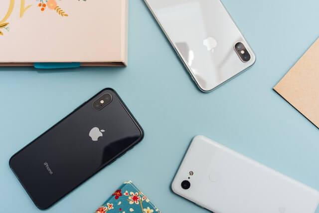 os melhores celulares