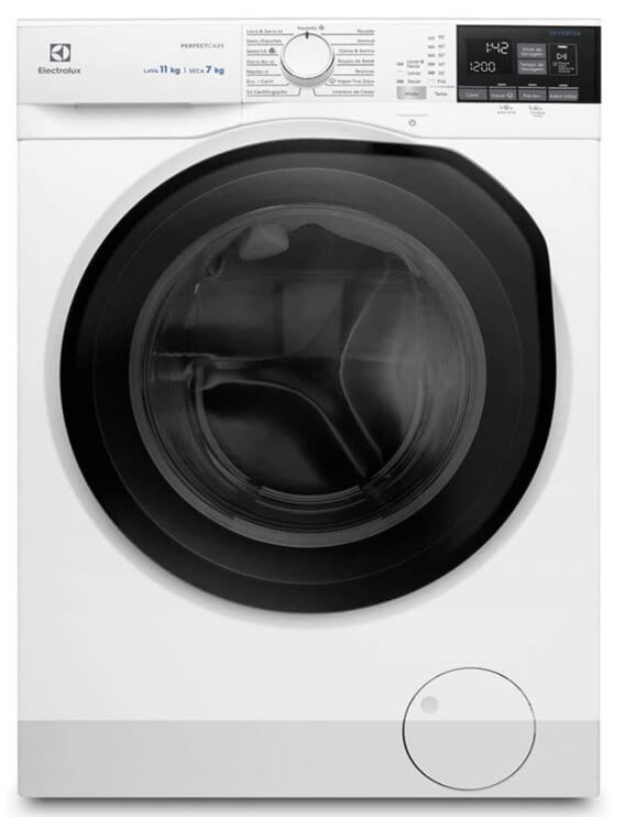 Electrolux LSP11 Front Load Perfect Care