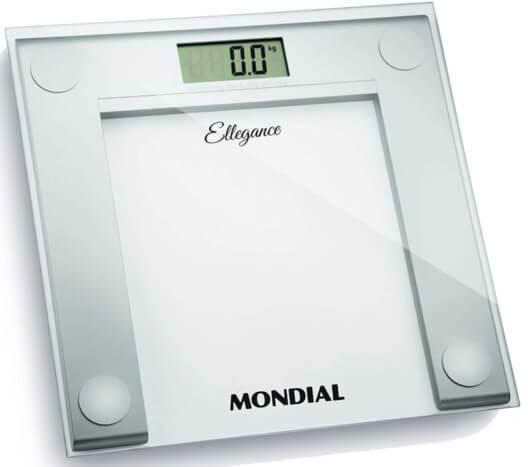 balança digital Mondial Ellegance BL-03