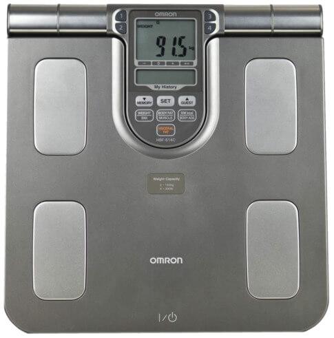 balança digital Onrom Healthcare HBF-514C