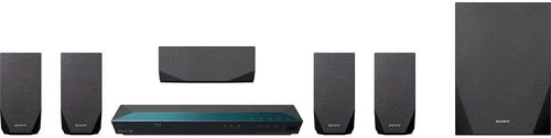 Hme Theater Sony Blu-Ray Wi-fi NFC Bluetooth