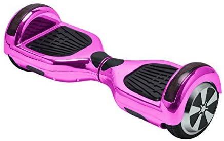 Hoverboard atrio