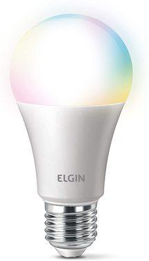 Lâmpada Smart Color Elgin