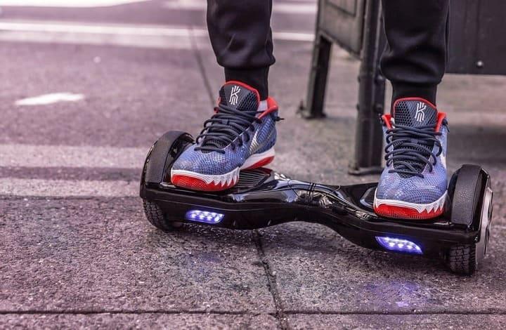 melhor skate elétrico em 2021