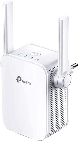 Repetidor Wi-Fi TP-Link AC1200
