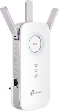 Repetidor de Wi-Fi TP-Link TL RE