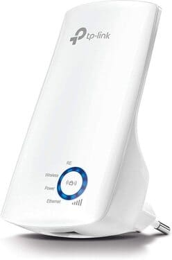Repetidor Expansor Wi-Fi Network TP Link 330Mbps