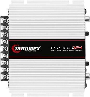 Módulo Taramps TS 400x4