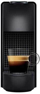 Nespresso Essenza Mini cafeteira de cápsula