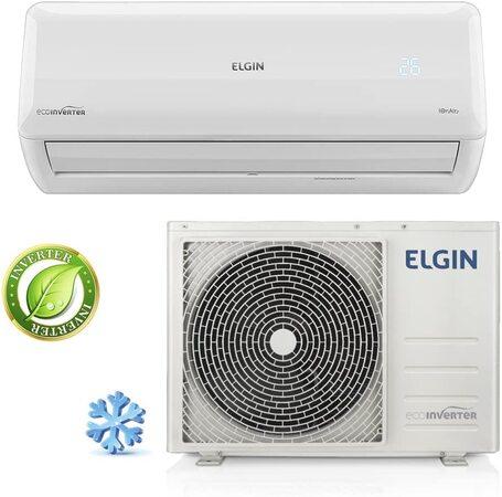 Ar condicionado Elgin 45HVFI09B2IA