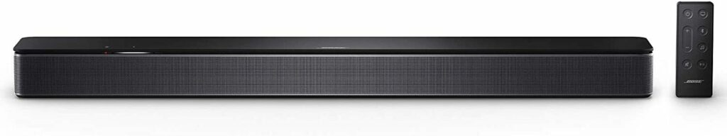 Soundbar Smart Bose 300