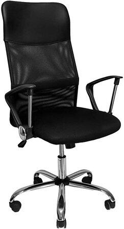 Cadeira Presidente Giratória Mymax 25008922
