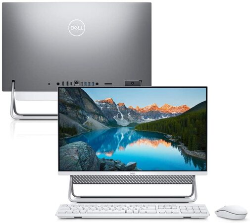 All In One Dell Inspiron 5400-M10S