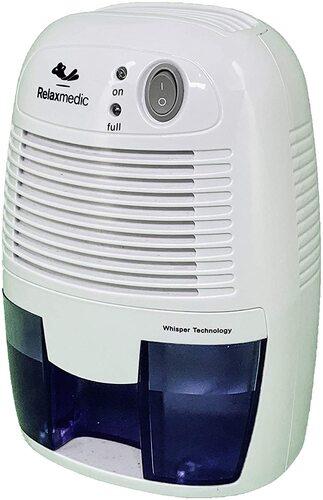 Desumidificador de ar RelacMedic