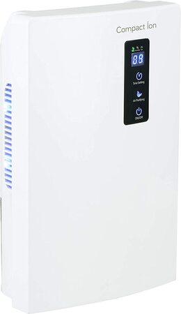Desumidificador de ar Desidrat New Compact Ion