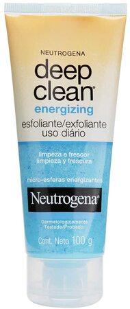 Esfoliante Energizante Neutrogena