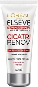 Leave In Reparador Cicatri Renov Elseve L'Oréal Paris