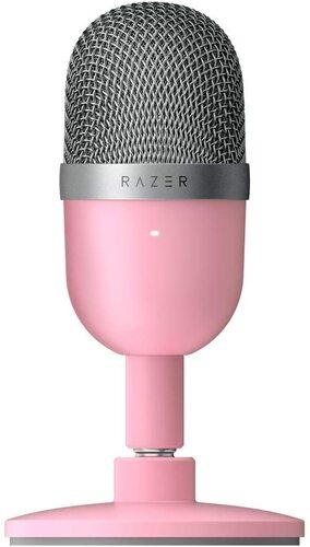 Microfone Razer Seiren Mini USB