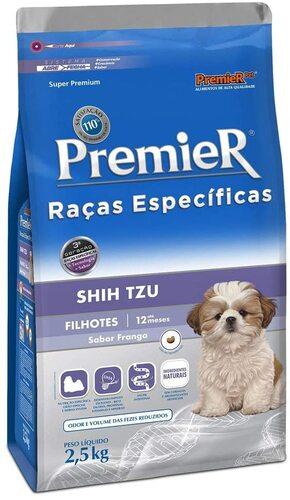 Ração Premier Pet Raças Específicas