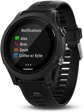 Forerunner 935 smartwatch
